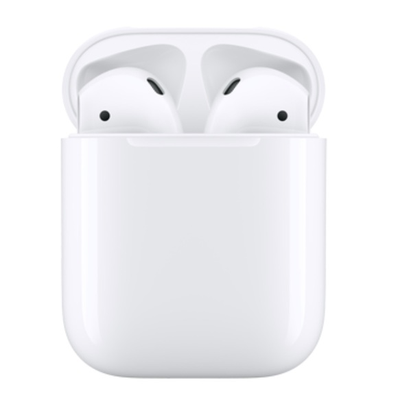 ✨BNWT - Apple AirPods with Charging Case✨
